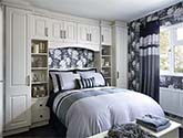 Vancouver Mussel Fitted Bedroom