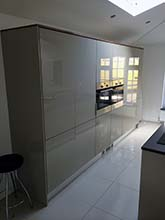 Beautiful Kitchens by Callaghans