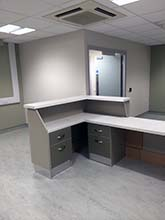 Callaghan Kitchen Office Fit Outs