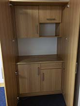 Wardrobes by Callaghans