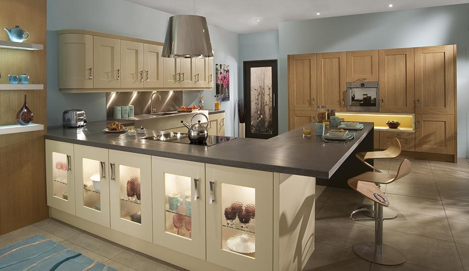 Fitted Kitchen Designs Fitted Kitchens The Bespoke Furniture Company Fitted Kitchen Service