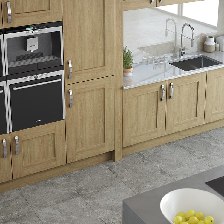 Donegal fitted kitchens derry for Fitted kitchen ideas