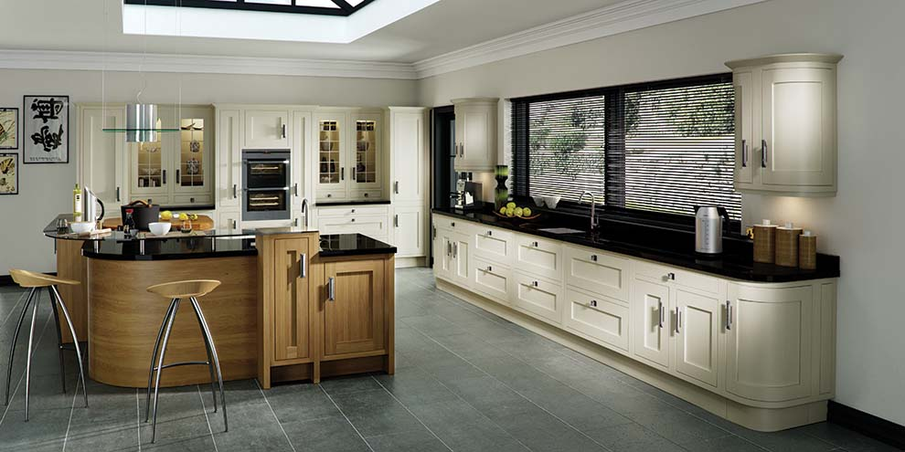 kitchen designs iona range of fitted kitchens and kitchen designs