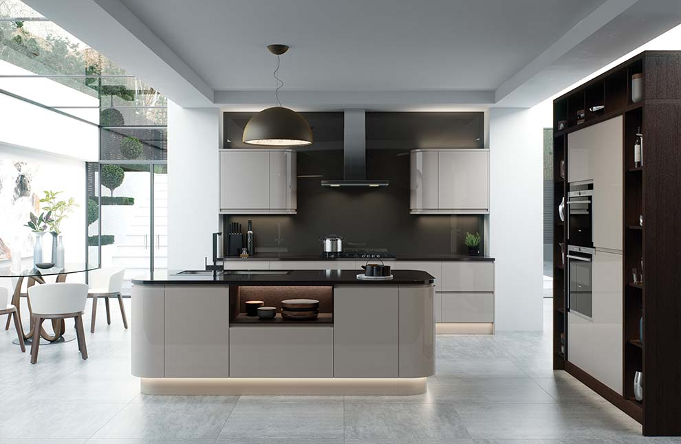 Fitted Kitchen Designs Of Donegal Fitted Kitchens Derry