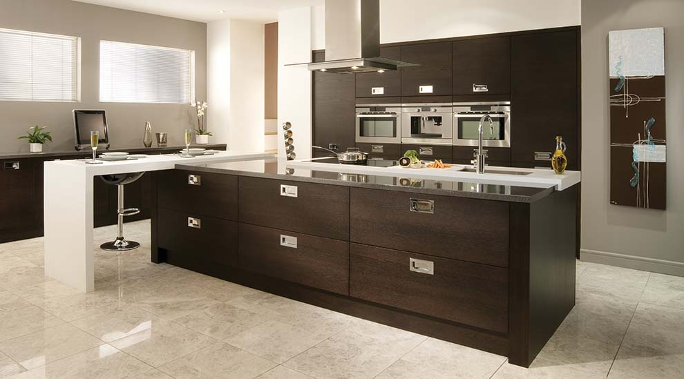 Donegal fitted kitchens derry for Fitted kitchens